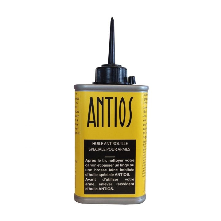 Antios Oil Armistol