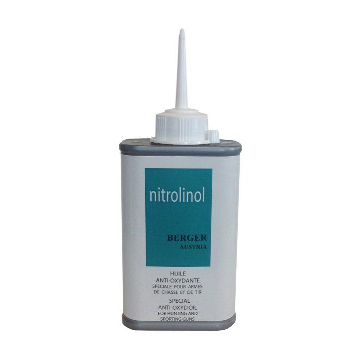 Nitrolinol oil Armistol