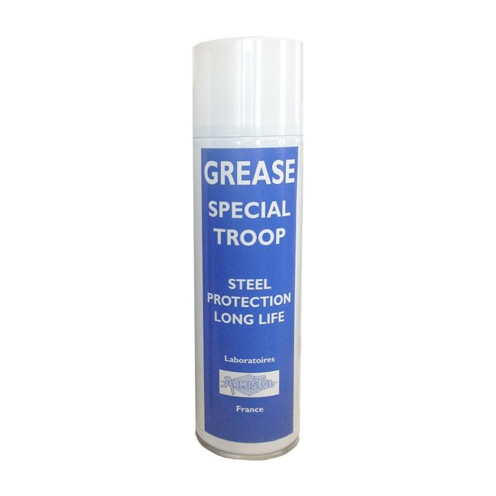 Special Troop grease Armistol